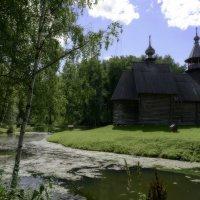 Кострома :: Игорь Денисов