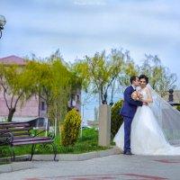 Wedding... :: Мисак Каладжян