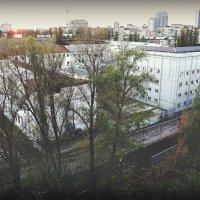 Лукьяновская тюрьма :: Ростислав