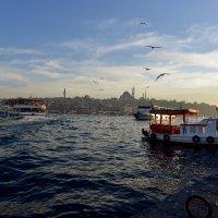 Стамбул :: kirm2 .