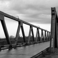 мост :: Ксения Довгопол