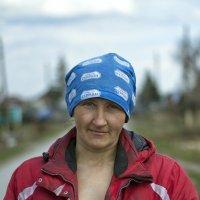 Колхозница :: Дмитрий Конев