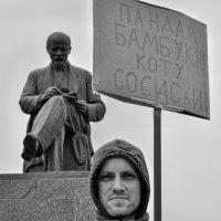 Заветам Ленина верны :: Николай Белавин