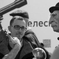 фотофорум-2015. советы мастеров :: Максим Должанский