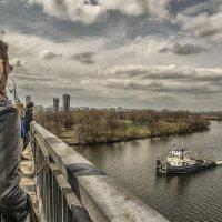 Как вам живётся, люди, как вам мается? :: Ирина Данилова