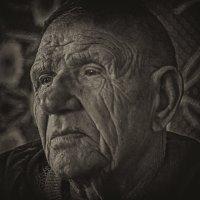 дедушка :: Илья Сигунов