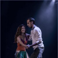 В вихре танца...(2) :: Shmual Hava Retro