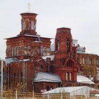 на реставрации... :: Марина Харченкова