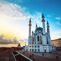 Мечеть Кул Шариф :: Сергей Вилькевич   (Vilione)