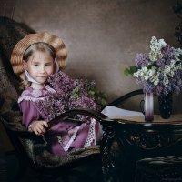 Сиреневый май :: Olga Zhukova