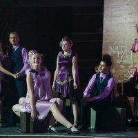 Созвездие - Йолдызлык юбилейный концерт :: Анна Меркулова
