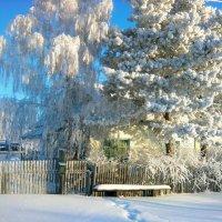 Снежный Дом. :: Кристина Девяткина