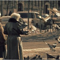 My magic Petersburg_01267 :: Станислав Лебединский