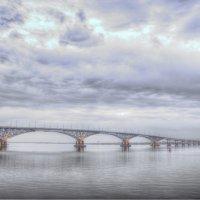 Мост :: Артём Рябов