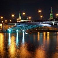 Большой Каменный мост :: GaL-Lina .