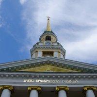 Преображенский собор :: Ксения Довгопол