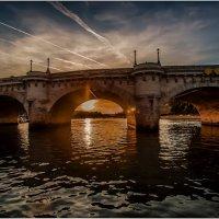 Париж...Париж...как ты прекрасен! :: Александр Вивчарик