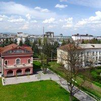 Вид сверху :: Oleg Khot