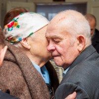 ветераны :: Тася Тыжфотографиня