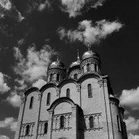 Храма Блаженной Матушки Матроны Московской. Харьков. :: Игорь Найда