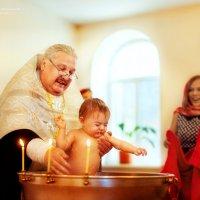 Крещение. :: Татьяна Синкевич