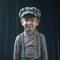 Портрет 2 :: Ирина Чехлова
