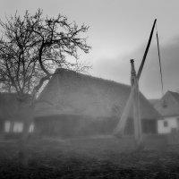 Abondened Village :: Nikita Afanaszjev
