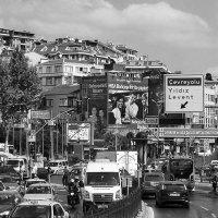 На улицах Стамбула (вариант 3) :: Григорий Карамянц