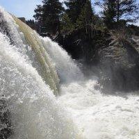 водопад :: Елена Литвиненко