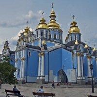 S. Michail Cathedral :: Roman Ilnytskyi