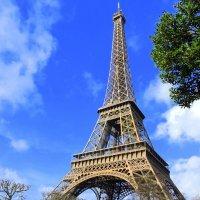 Эйфелева башня :: noanoa delmar