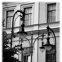 Графика фонарей :: Liliya Kharlamova