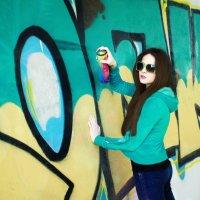 Street art :: Мария Истомина