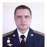 В личное дело :: Дмитрий Ромашев