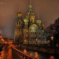 Спас на Крови :: Тамара Рубанова