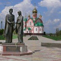 Православие :: Татьяна Черняева