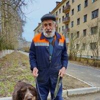 Прогулка :: Валерий Талашов