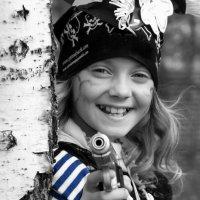 Ярослава 8 лет :: Алла Мещерякова