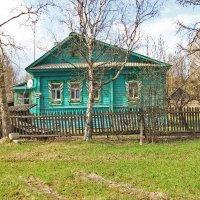 Россия :: Краснов  Ю Ф