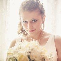 невеста :: Александр Стихин