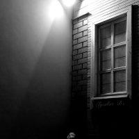тень свет :: Владимир Гулевич
