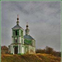 Смоленск, город храмов :: Дмитрий Анцыферов