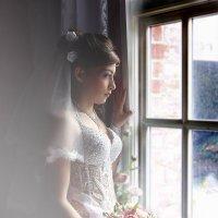 Невеста. Обработка :: Юлия Полянцева