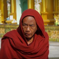 Монах :: Михаил Рогожин