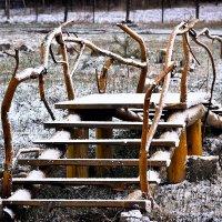 последний снег :: konstantin tatonkin