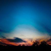 Закат :: Анжелика Фотограф