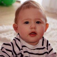 Малышка Нелли!!!!! :: Екатерина Червонец