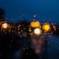 Дождь за окном :: Александр Астапов