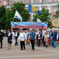 1 Мая 2015г. :: Геннадий Оробей