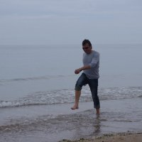 весело в море :: İsmail Arda arda